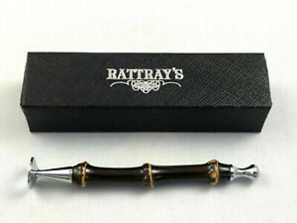 Rattray's Bambus Stopfer dunkel extra langer Dorn
