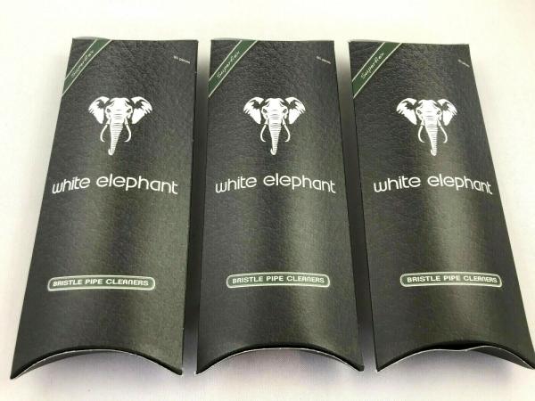 3x80 White Elephant Reiniger Superflex umweltbewusst