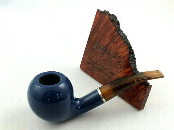 VAUEN Azzurro 1577 Pfeife Made in Germany 9mm Filter