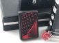 Preview: Zippo Red and Chrome Feuerzeug Geschenk Set - 60003392